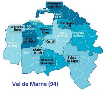 chauffagiste RGE Val de Marne-94